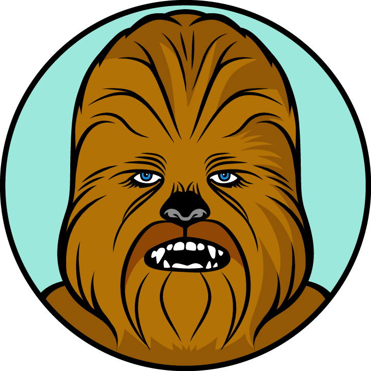 Words clipart hockey. Chewbacca at getdrawings com