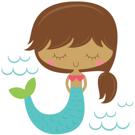 Mermaid clipart cute. Free cliparts download clip