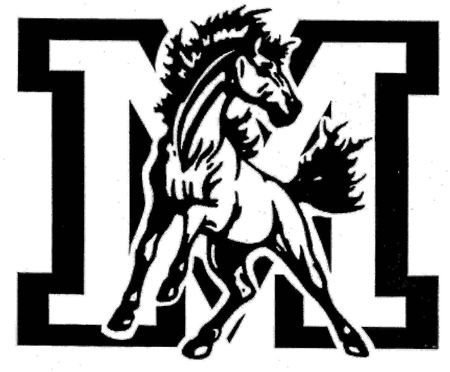 Mustang clipart mustang horse. Free cliparts download clip