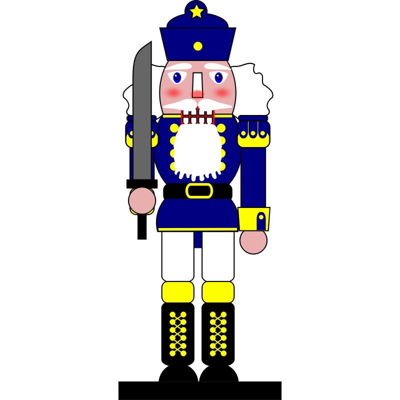 Head clipart nutcracker.  collection of png