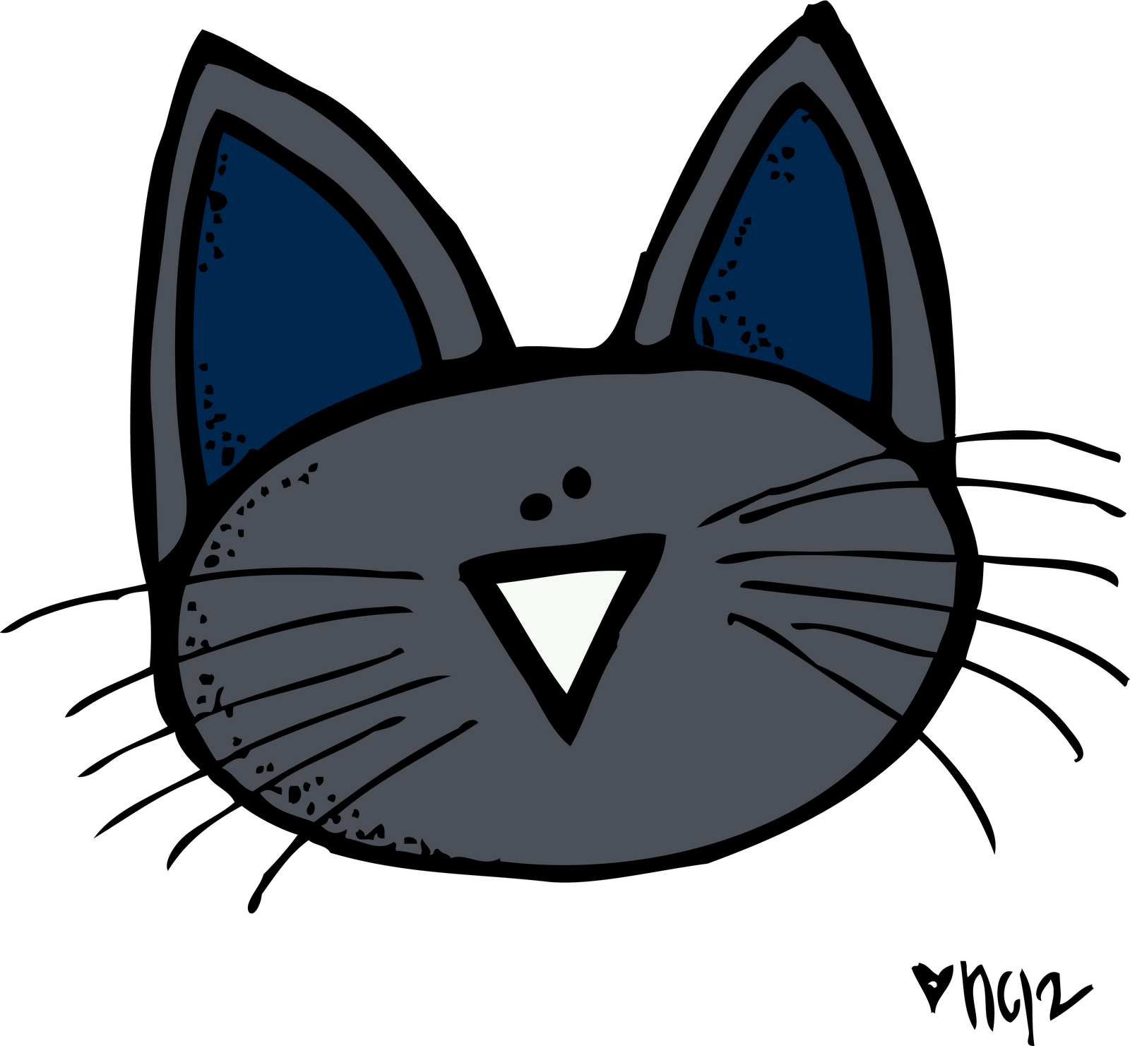 collection of pete. Melonheadz clipart cat