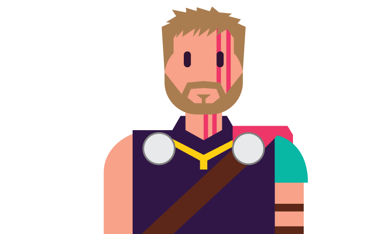 What you need to. Head clipart thor