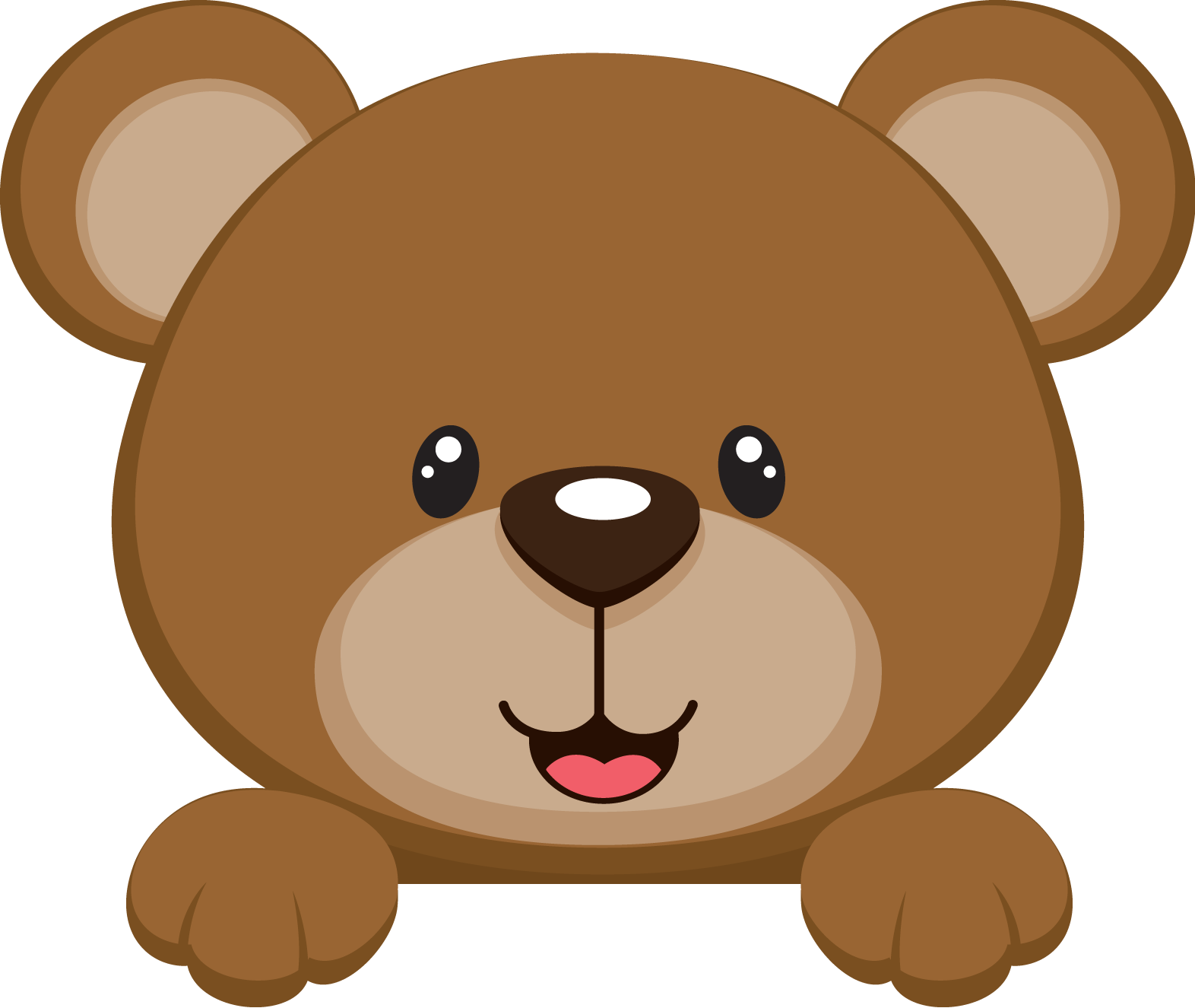 Nautical clipart teddy bear. Brown oso free on