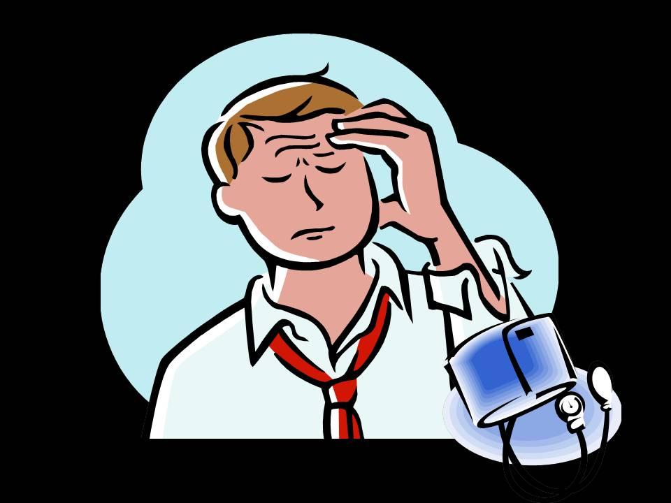 Headache pictures clip art. Hurt clipart chronic illness
