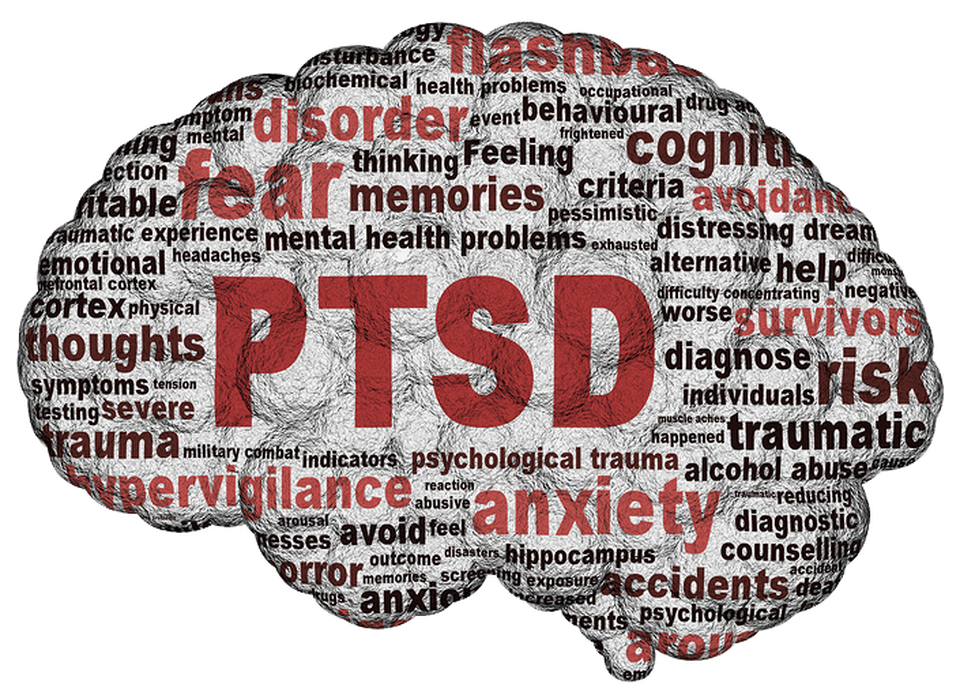 Post traumatic disorder is. Stress clipart ptsd