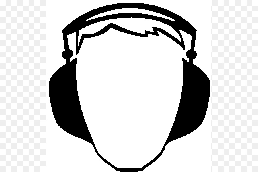 Headphones drawing clip art. Headphone clipart