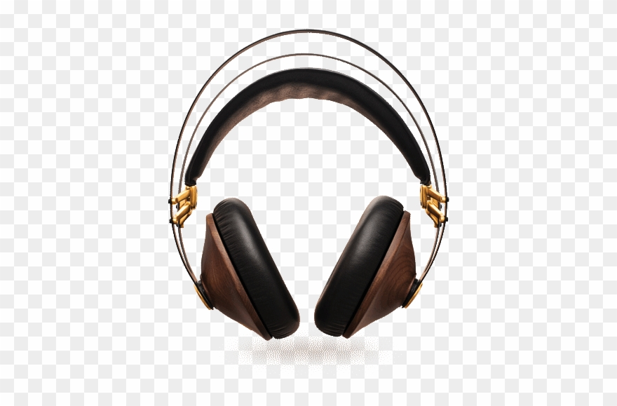 Headset transparent . Headphone clipart animated