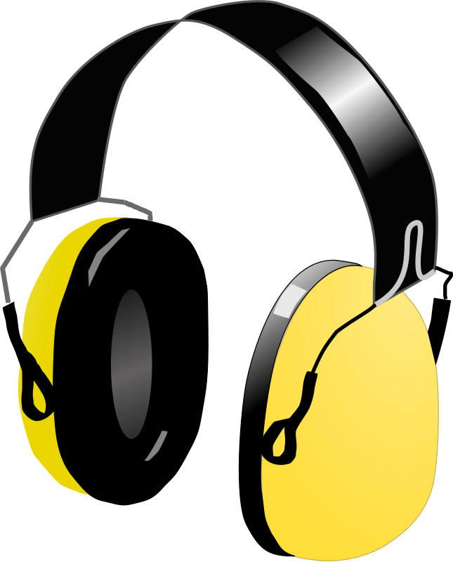 Headphones clipart classroom. Free hollywood rocks theme