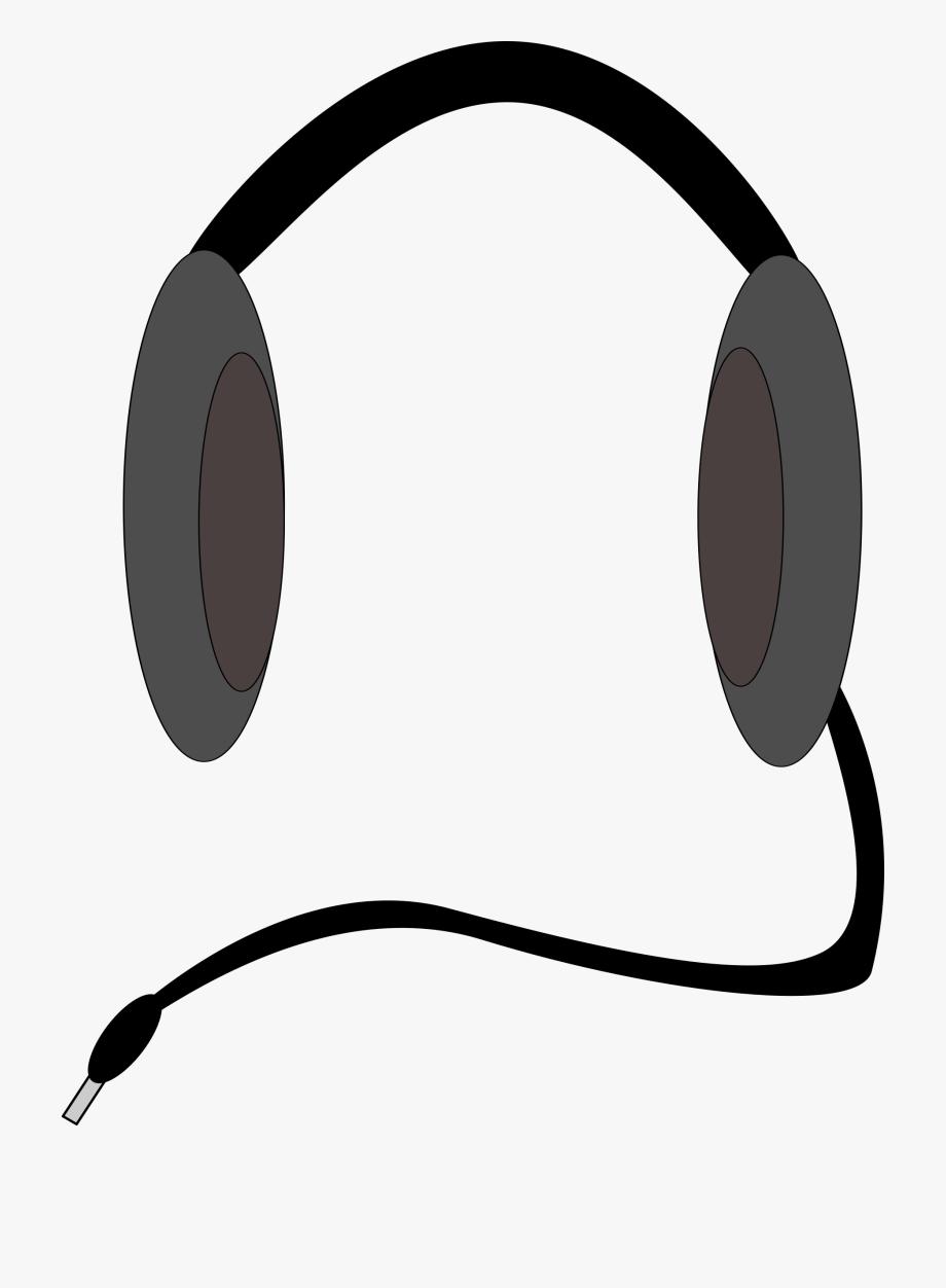 Headphone clipart cord clipart. Clip art headphones