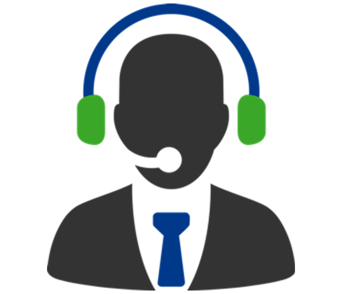 It managed services systems. Headphones clipart dispatcher