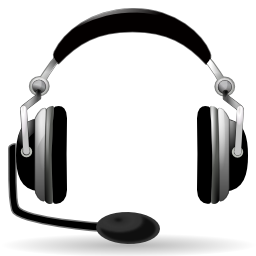 Headphone clipart microphone clipart. Free computer cliparts download