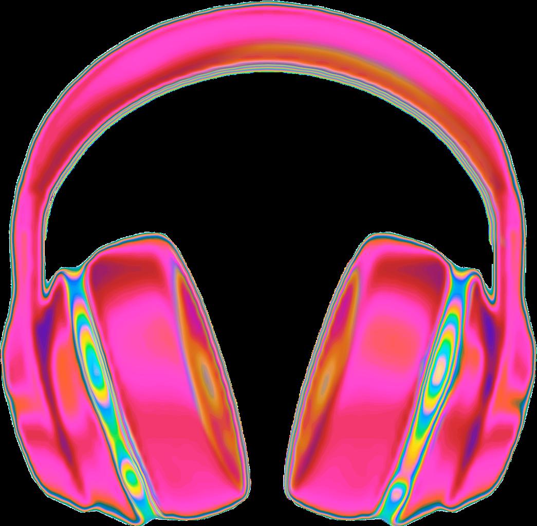 Headphones clipart cute, Headphones cute Transparent FREE ...