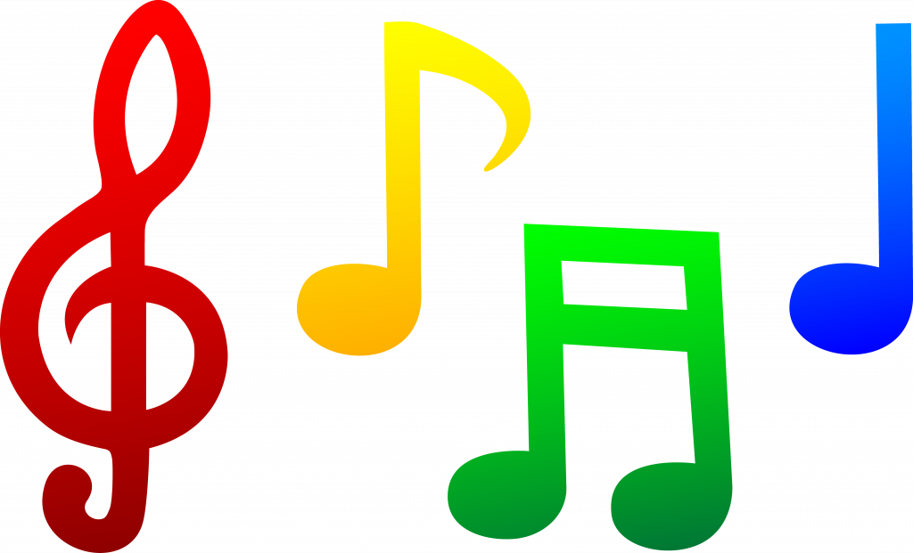 Headphone clipart preschool music. Note printables sevimlimutfak refundable