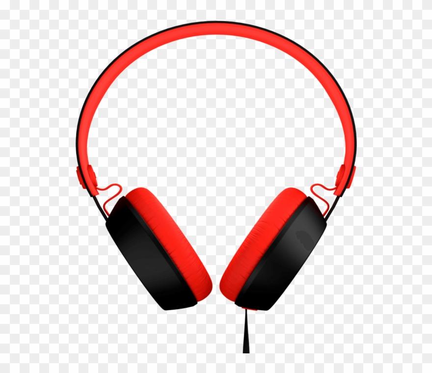 Work coloud boom on. Headphones clipart red headphone