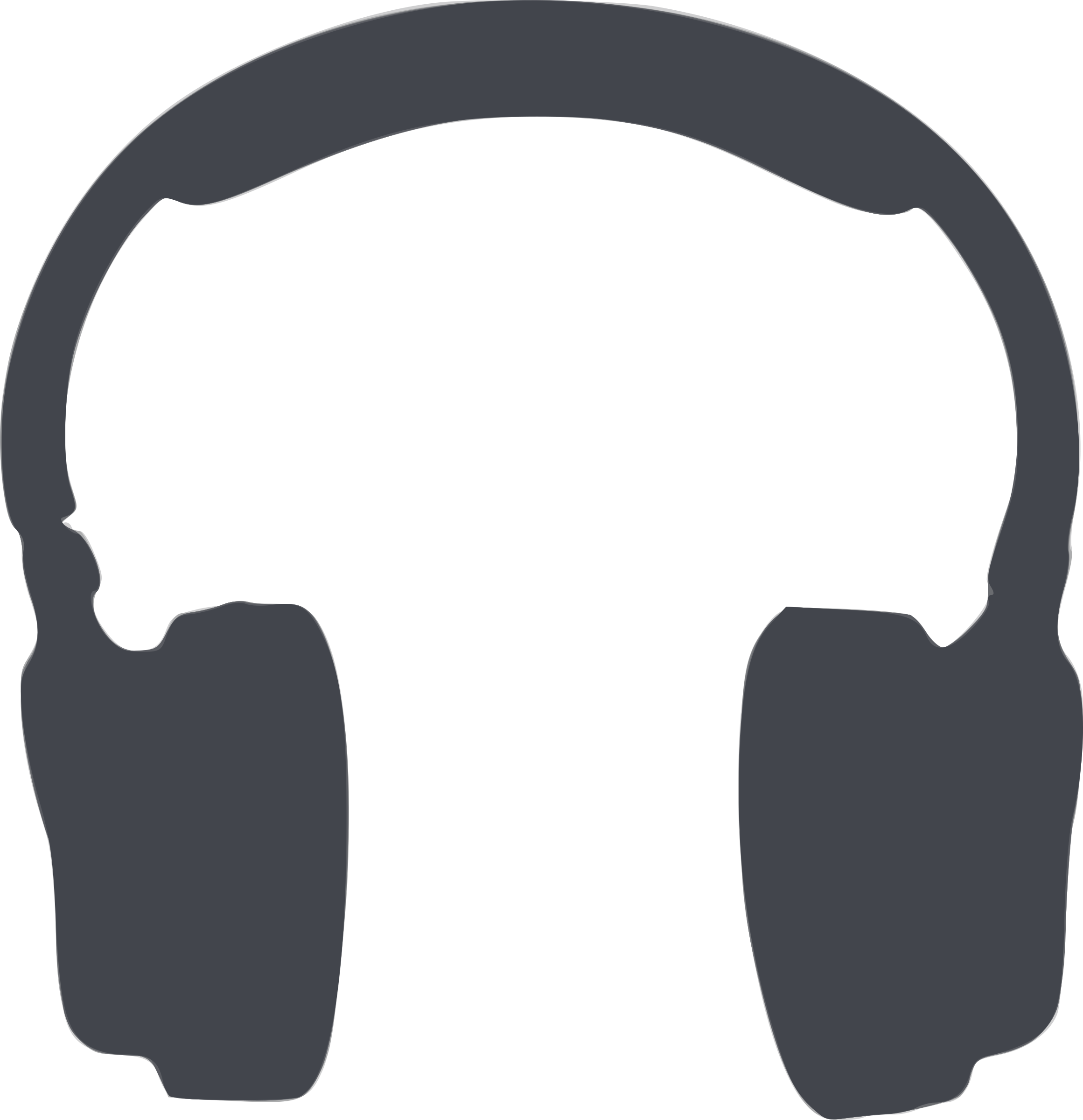 Headphone clipart silhouette. Musique icons png free