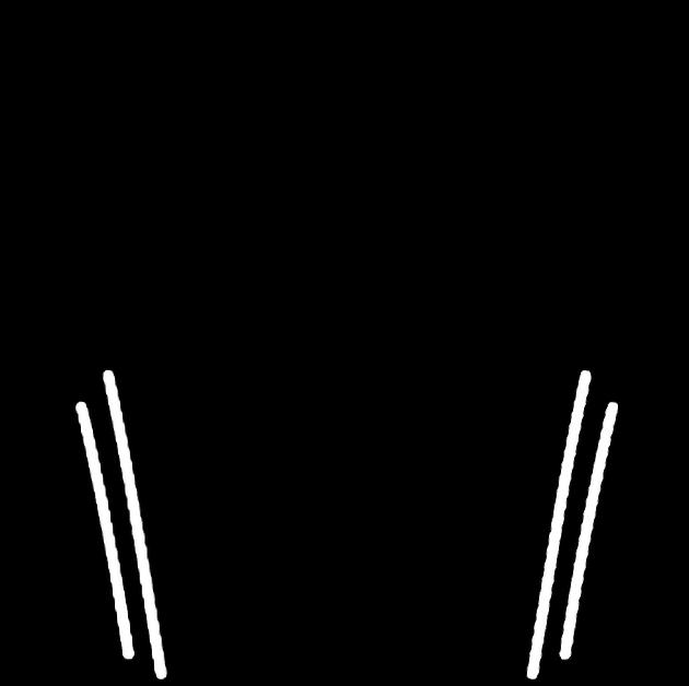 Headphones png download clip. Headphone clipart silhouette