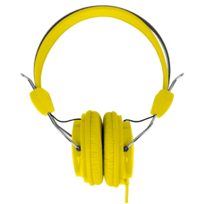 Headsets stereo kids friendly. Headphones clipart cd player