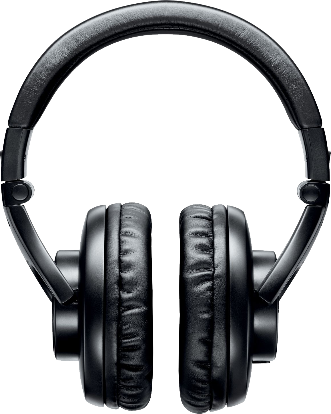 Headphones clipart transparent background. Png image without web