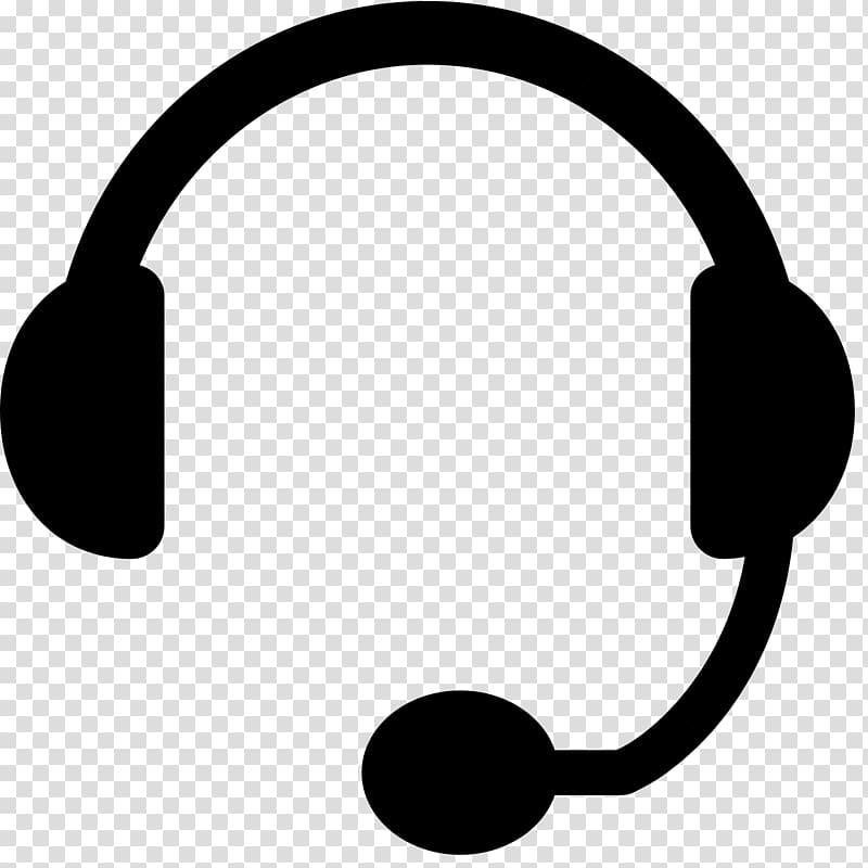 Headphones clipart headset. Computer icons transparent