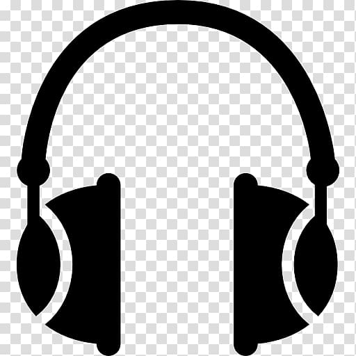 Headphones clipart cool headphone. Music computer icons logo