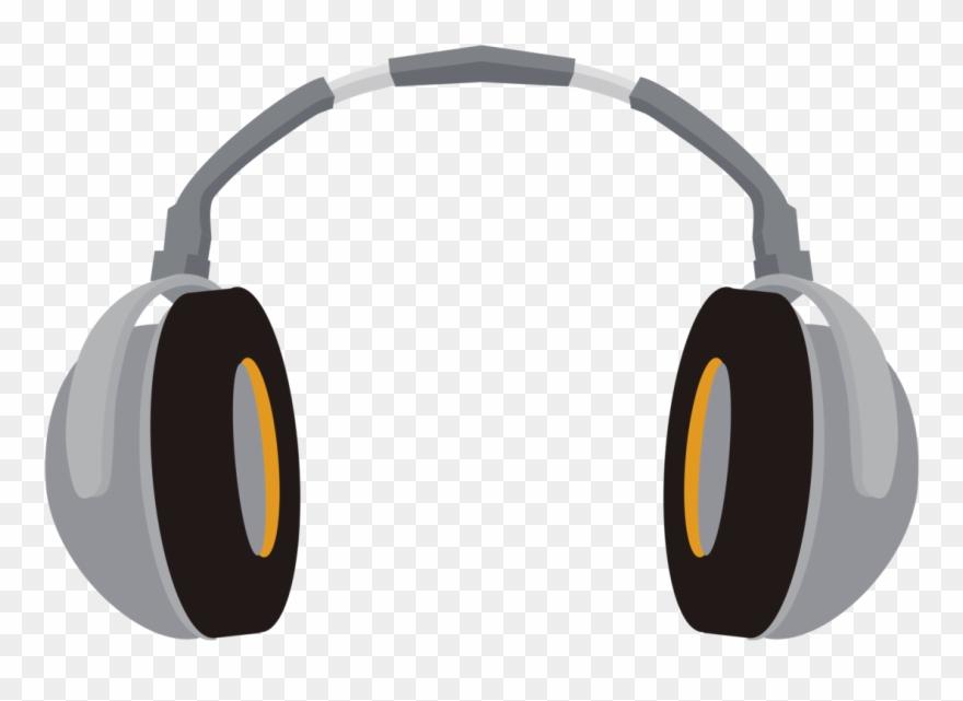 . Headphones clipart wireless headphone