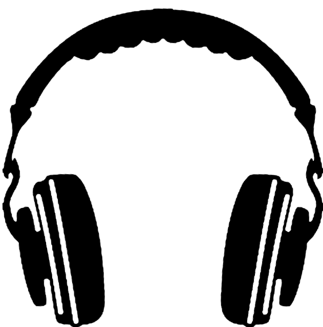 Headphones clipart listening post. Pte module tips by