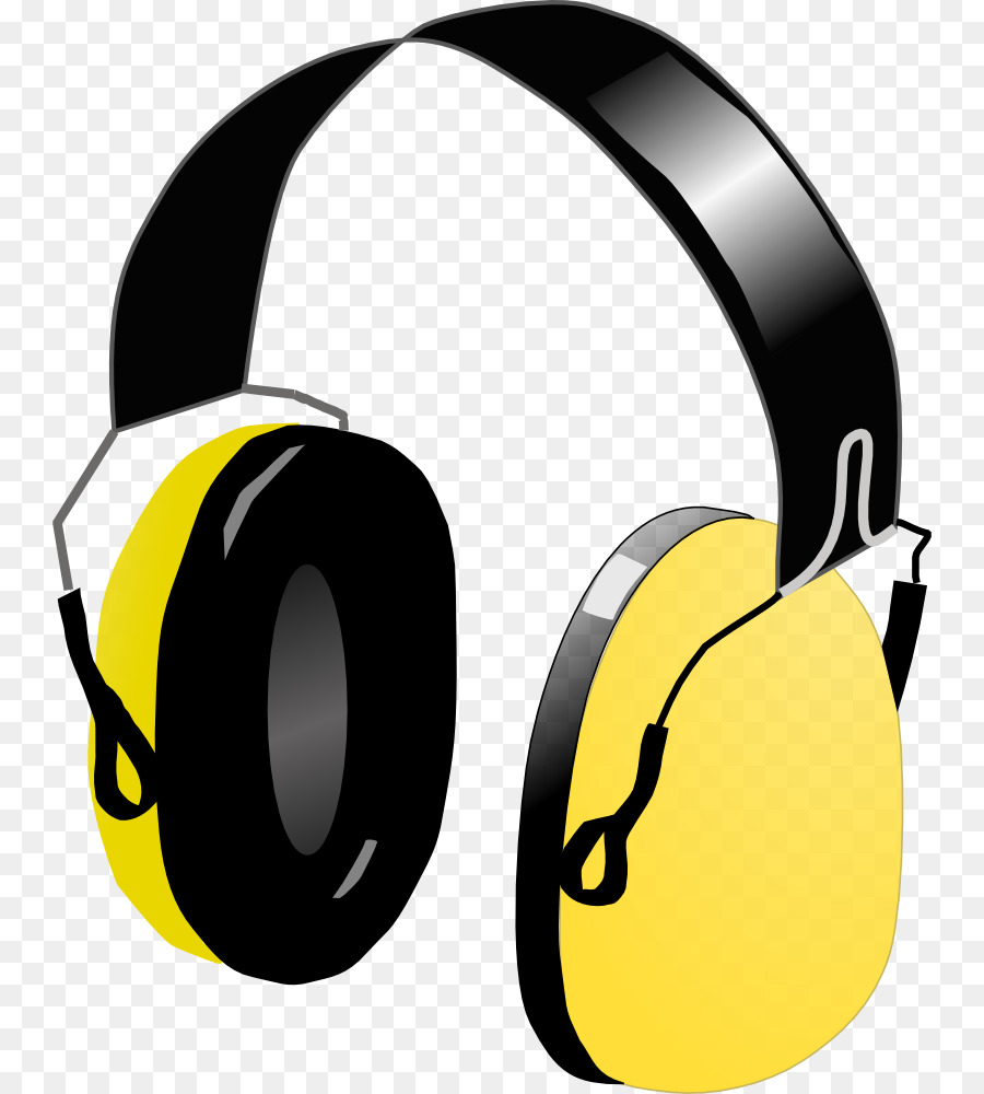 Headphones clipart clip art. Cartoon technology transparent