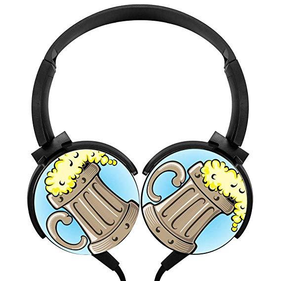 Amazon com wired stereo. Headphones clipart cool headphone