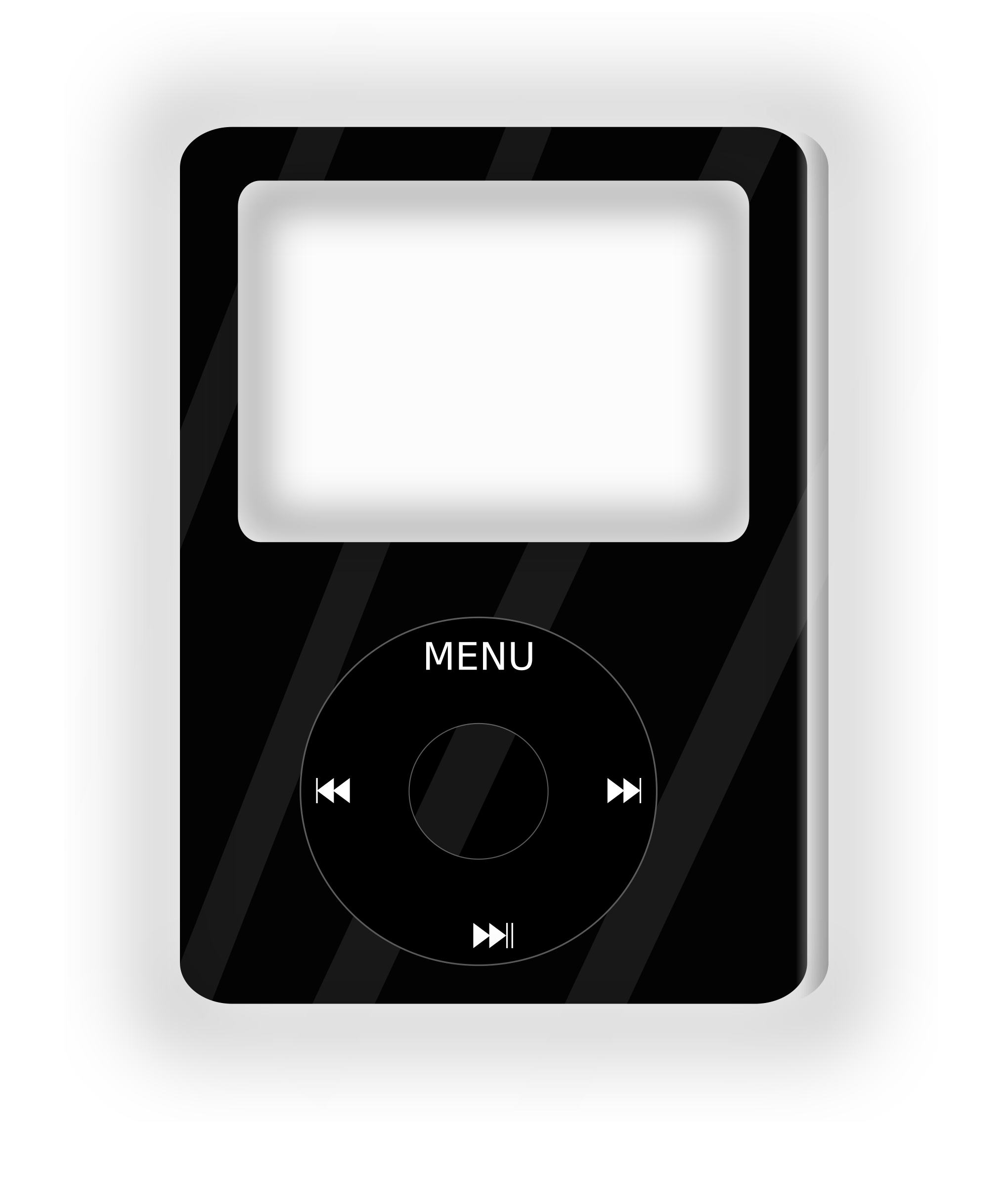 Big image png. Music clipart music player