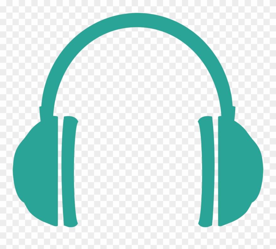 Png head phones . Headphones clipart transparent background