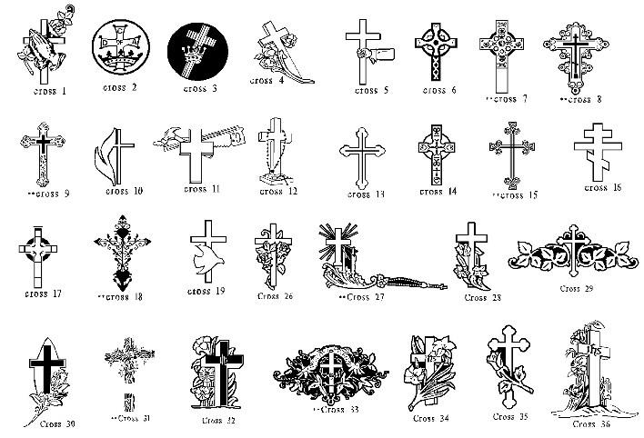 Headstone clipart. Cross american headstones indicates