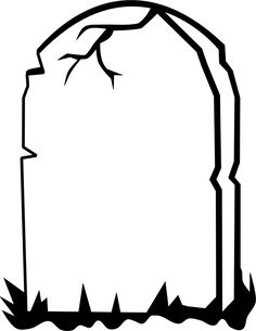 Clip art images onclipart. Headstone clipart