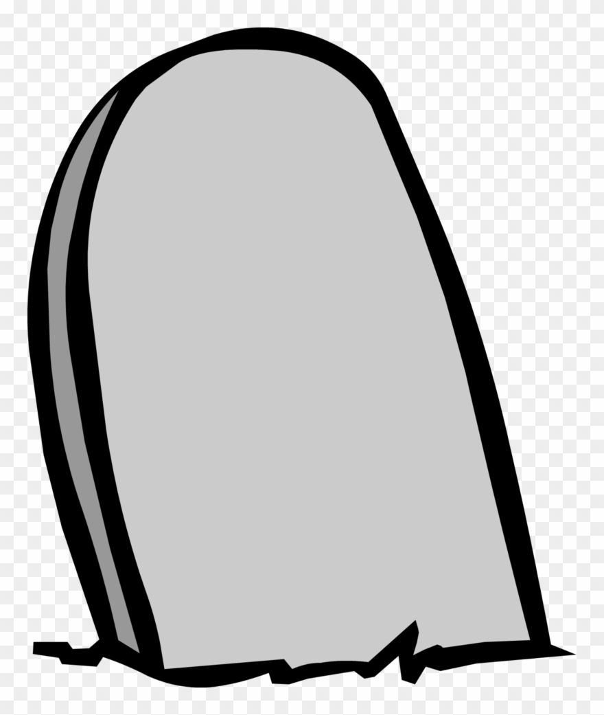 Headstone clipart head stone. Rip tombstone png download