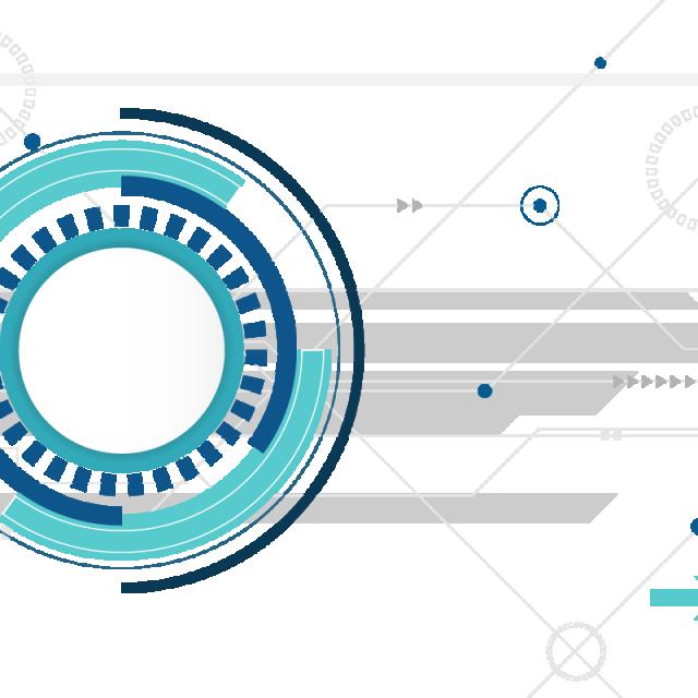 Technology clipart wallpaper. Digital background futuristic structure
