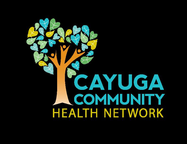 Events cayuga network. Health clipart community health