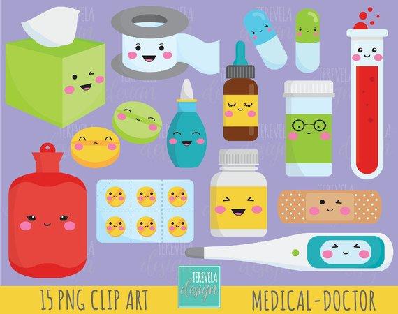 Health clipart cute.  sale doctor medicine