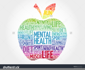 Health clipart healt. Mental images free at