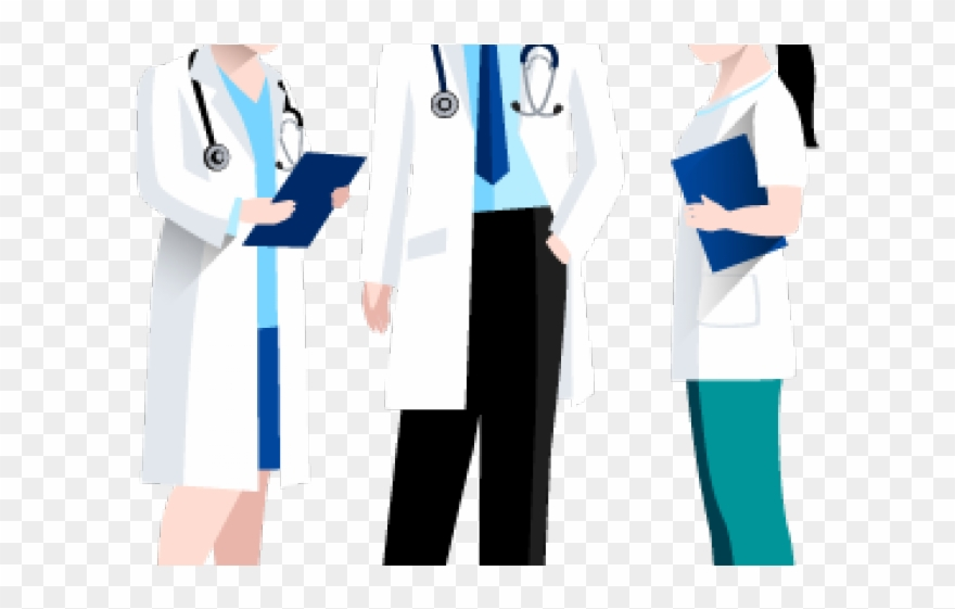 Staff health png . Professional clipart healthcare professional