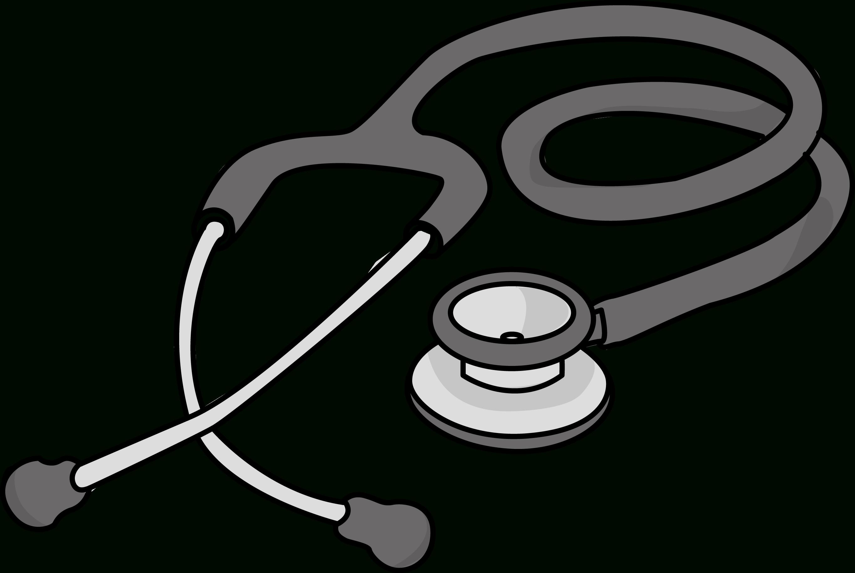 health huge freebie. Needle clipart stethoscope