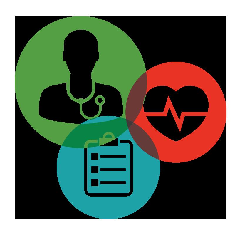 Health information ralph c. Medical clipart medical screening