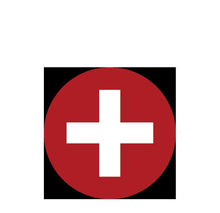 Transparent page . Health clipart health symbol