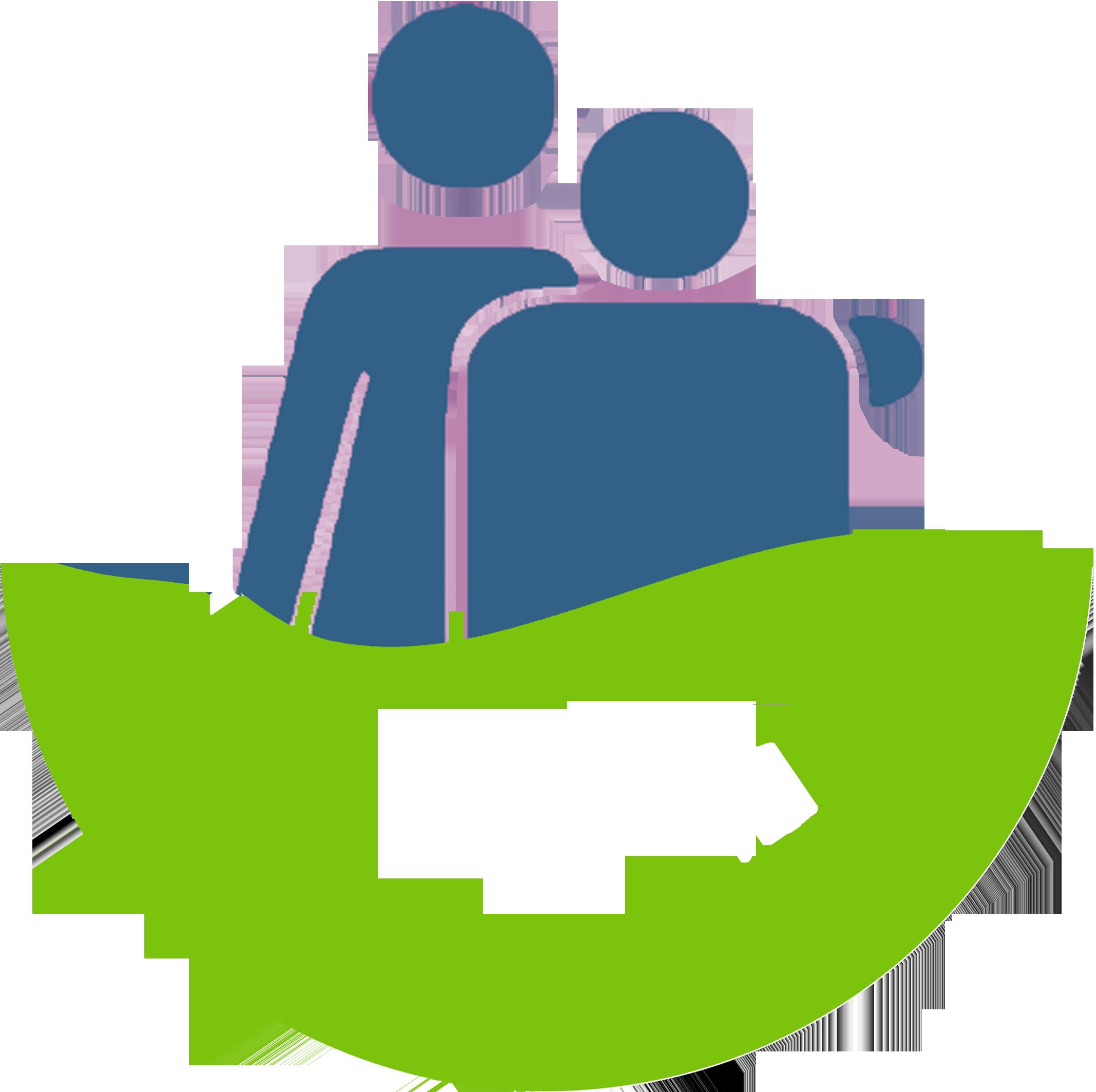 Health clipart health symbol. Home care collection senior