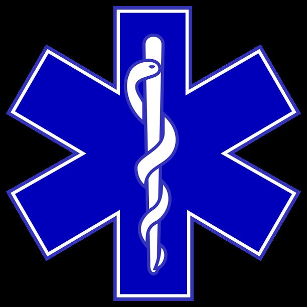 Health clipart hospital symbol. Family ernest washington general