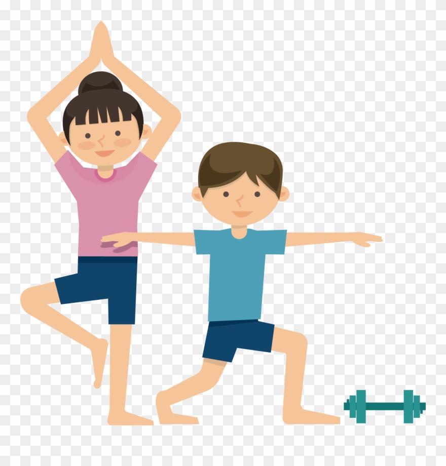health clipart physical health