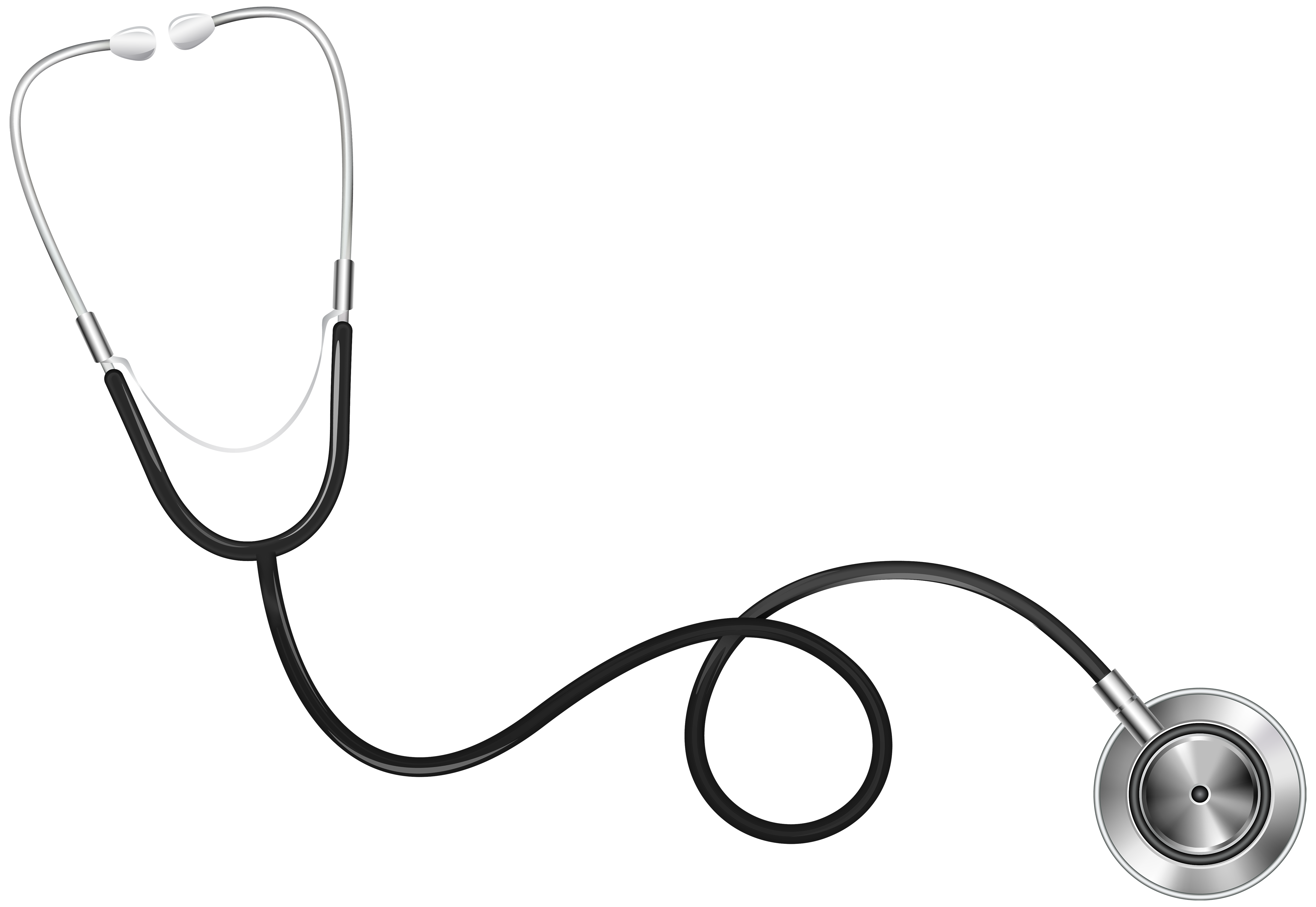 Heartbeat clipart doctor.  collection of stethoscope