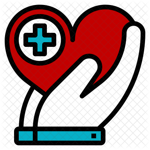 Health icon png. Charity healthcare medical icons