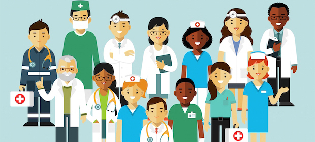 Latino faculty assn uc. Healthcare clipart clinical staff