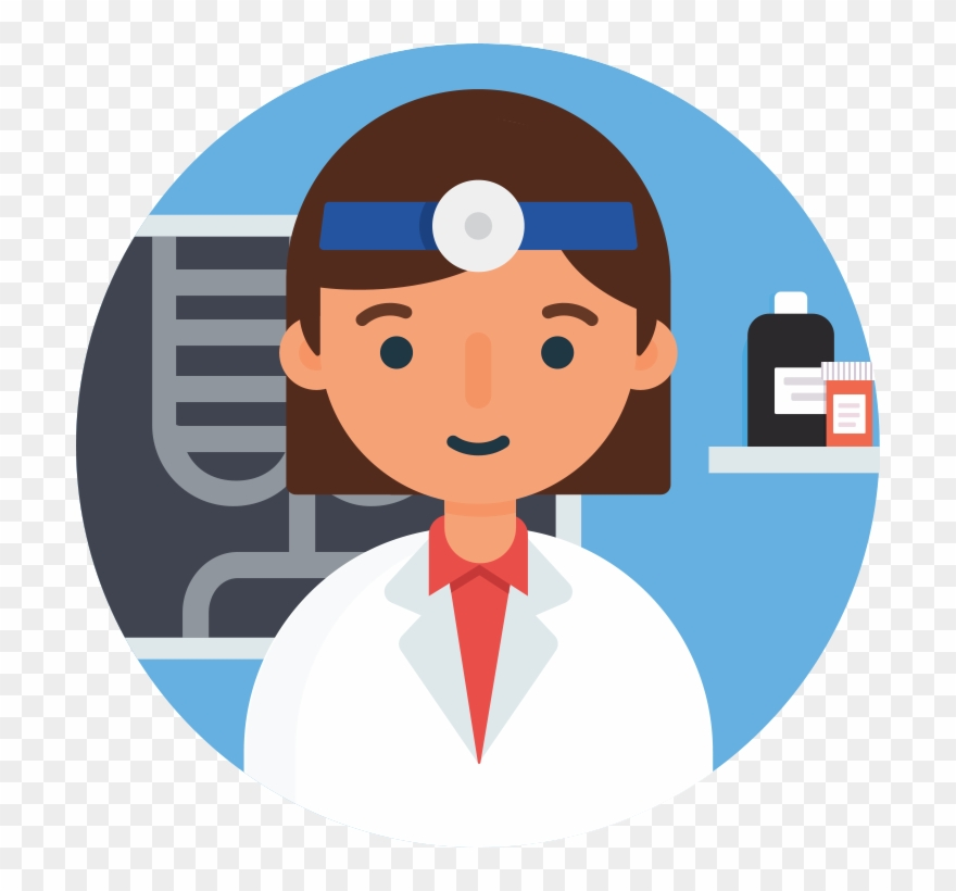 Professional clipart community health worker. Healthcare