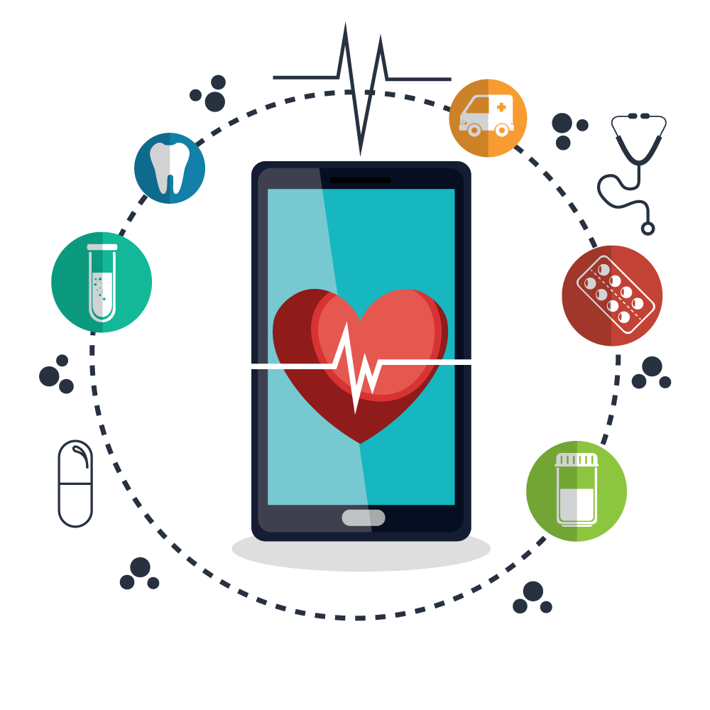 Healthcare health record