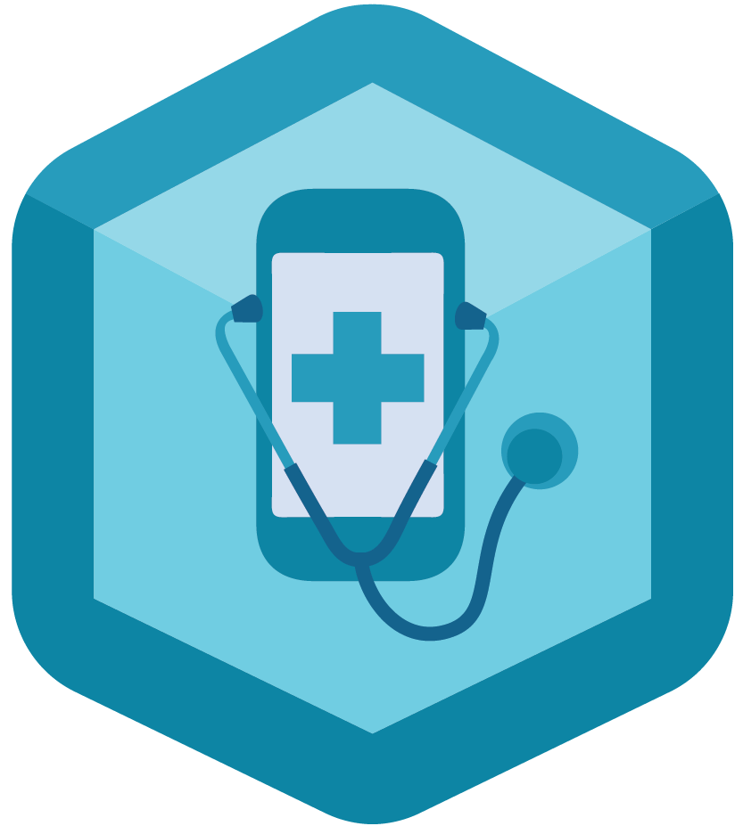 Professional clipart community health worker. Mhealth mobile phones for